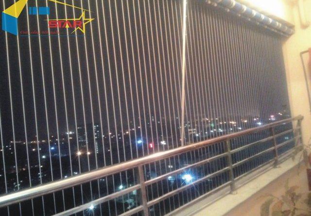 ưu điểm vượt trội của lưới an toàn, Lưới an toàn, Đặc điểm của lưới an toàn, sản phẩm lưới an toàn, lắp lưới an toàn, ưu điểm tiêu biểu của lưới an toàn, www.gianphoiquanaothongminh.org