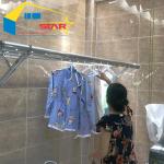 Bật mí 7 ưu điểm của giàn phơi thông minh trong nhà – giàn phơi gắn tường Hàn Quốc