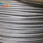 Bán dây cáp giàn phơi chất liệu inox 304