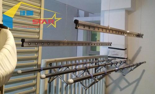 giàn phơi thông minh Sankaku HP02,bộ giàn phơi thông minh Sankaku HP02, Gianphoithongminh.org, bộ giàn phơi thông minh,Địa chỉ mua bộ giàn phơi thông minh Sankaku ,
