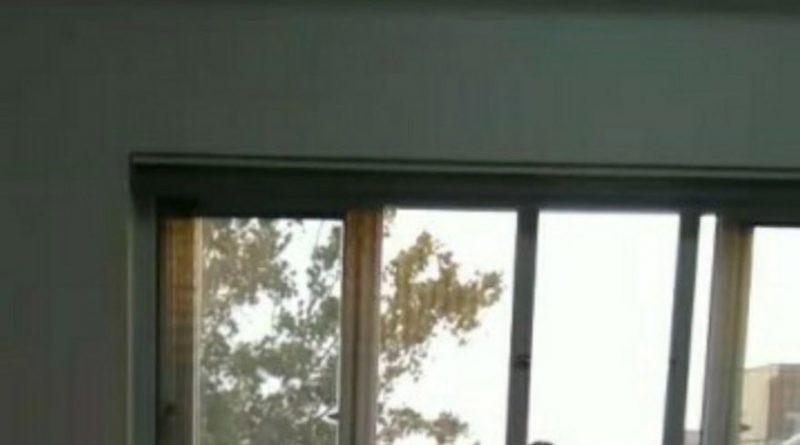 lưới chống muỗi, Lắp đặt cửa lưới chống muỗi, lưới chống muỗi, Ưu điểm cửa lưới chống muỗi, Gianphoithongminh.org, căn chung cư, chung cư IDCIO, Cửa lưới chống muỗi