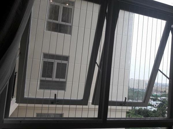 lưới an toàn cửa sổ, Cửa lưới an toàn, Khi nào sử dụng lưới an toàn cửa sổ, Lắp đặt lưới an toàn cửa sổ